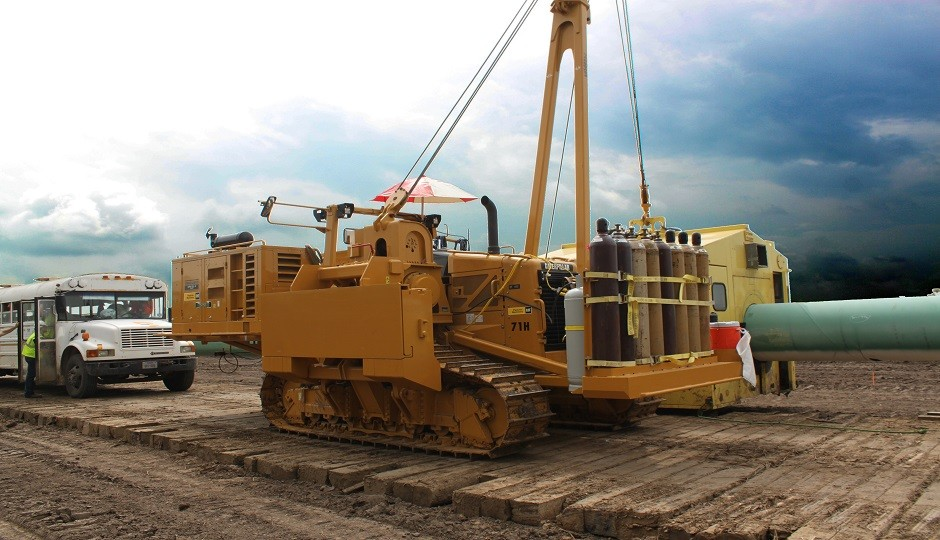 PLM releases new 71H pipelayer.