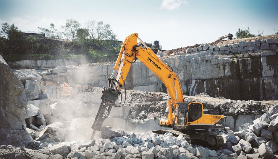 Hyundai Construction Equipment Launches Attachment Product