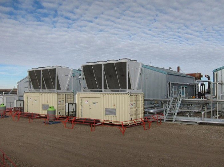 ElectraTherm Enters Canada's Natural Gas Compression Market Converting Waste Heat to Power