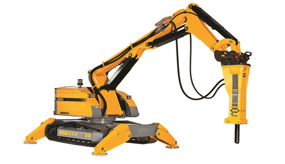 The Brokk 800S
