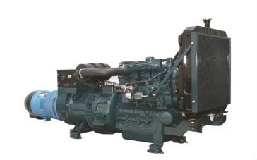 Mobile Power System
