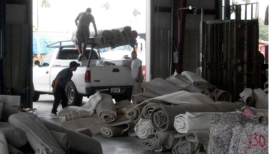 Carpet America Recovery Effort Releases 2013 Annual Report