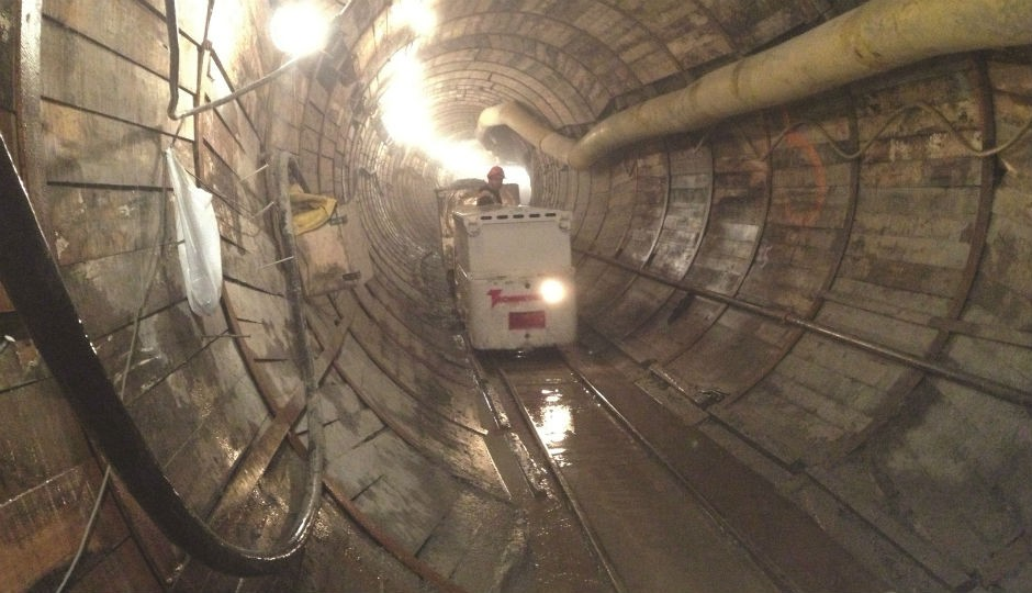 Technicore Underground designed and built its own 3.4-metre-diameter Tunnel Boring Machine for cable upgrade project in Toronto.