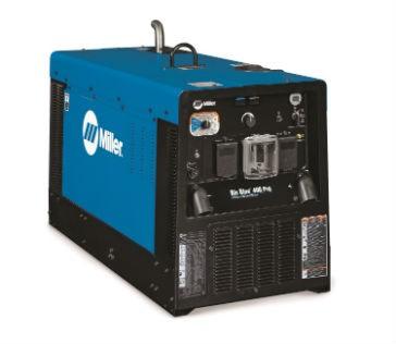 New Diesel Welder/ Generator