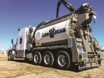Foremost Industries LP - Hydrovac 2000 From Foremost Hydro Excavators