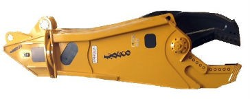 Indeco Launches New ISS 35/60 Steel Shear Product for Scrap & Recycling Industries