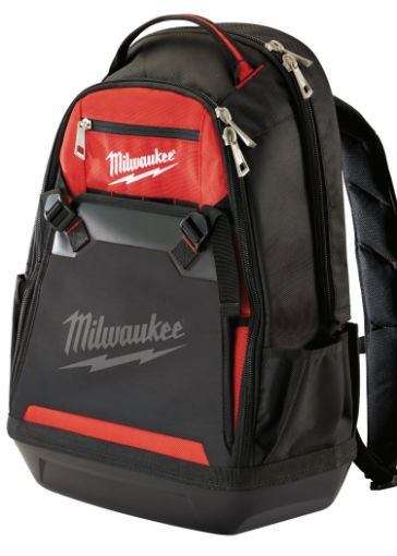 Milwaukee Introduces New Jobsite Backpack