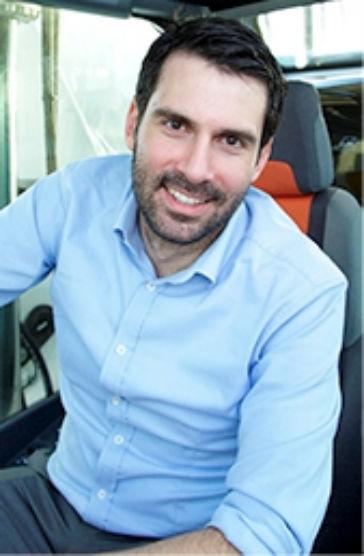 Marco Chiarabelli - Soilmec New Corporate Sales Area Manager