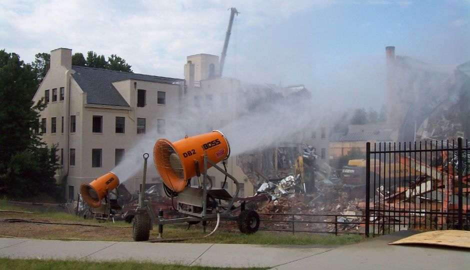 Three dust suppression designs from Dust Control Technology (DCT) have been certified  to Underwriters Laboratories (UL) and Canadian Standards Association (CSA) standards.