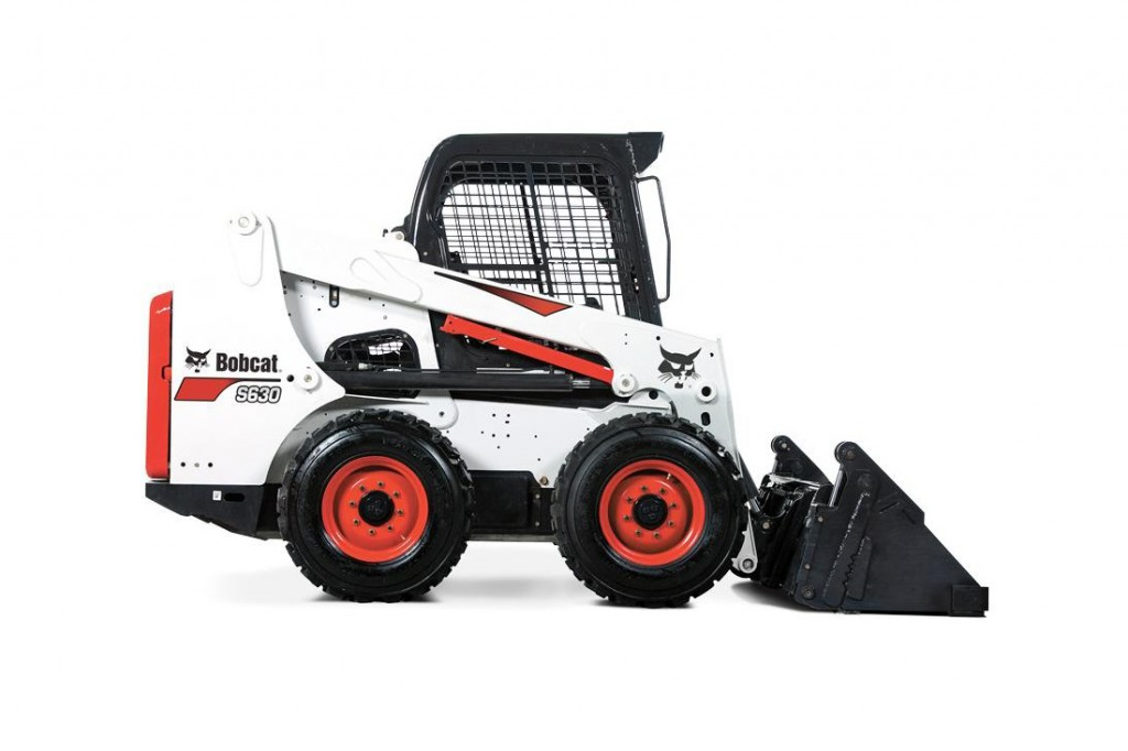 Bobcat Company - S630 Skid-Steer Loaders