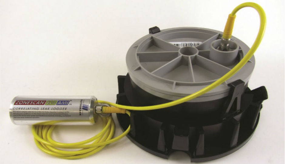 The Aclara STA R ZoneScan leakdetection system cost-effectively identifies small leaks before they become major problems.