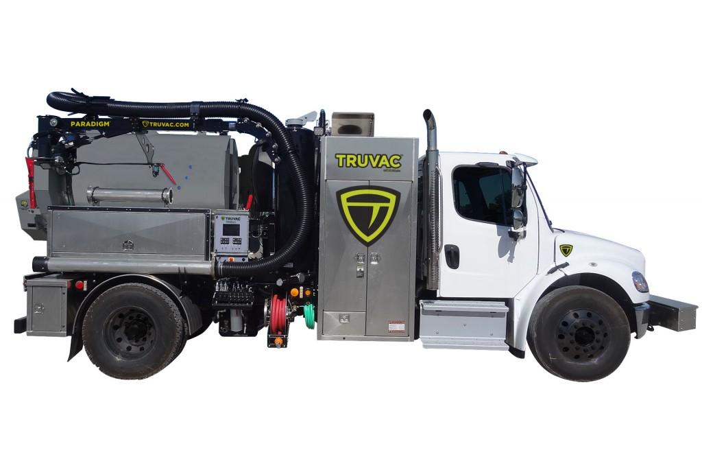Vactor Manufacturing, Inc. - Prodigy® Vacuum Excavators