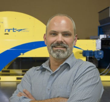 BHS Names Thomas Brooks Director of Technology & Product Development