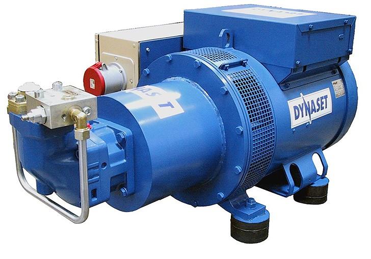 Gensco - Dynaset HMG-E Magnets