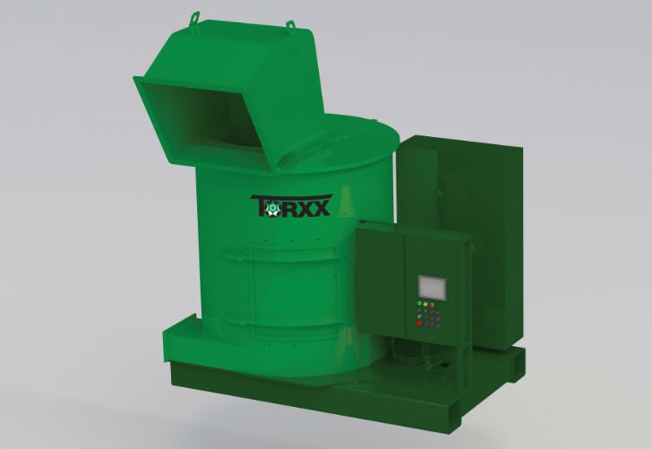 Torxx Kinetic Pulverizer Limited Introduces  Revolutionary Waste Processing Technology