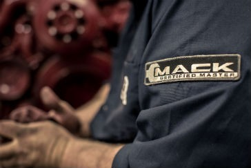 Mack Trucks Launches Inaugural Mack Masters Competition
