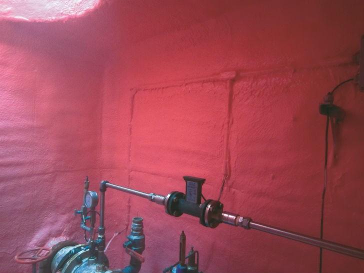 Waterproofing Water Valve Chambers in Airdrie, Alberta