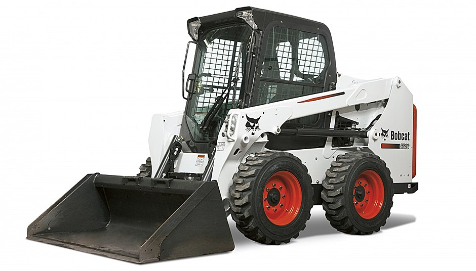 Bobcat Company - S510 Skid-Steer Loaders