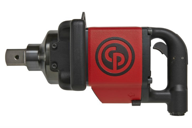 """Chicago Pneumatic Launches the New CP6135-D80 Super Industrial 1-1/2"""" Impact Wrench"""