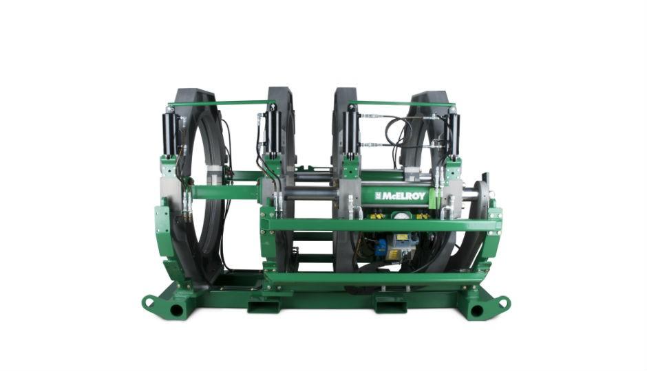 Large-Diameter Machine for Close-Quarter Fusions