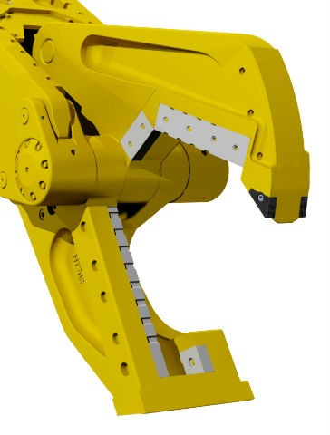 New Patented Shear Tip Technology from Allied-Gator