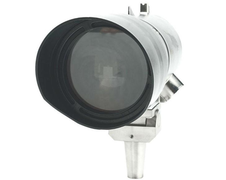 MSA's Ultima OPIR-5 Open Path Infrared Detector