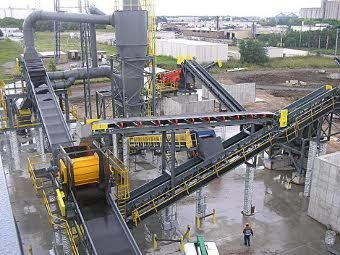 Harris introduces Integrated Recycling Systems Division