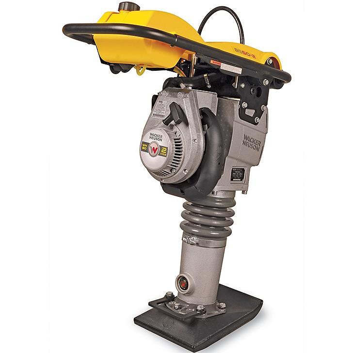 Wacker Neuson USA - BS 50-2i, BS 60-2i, BS 70-2i Vibratory Rammers