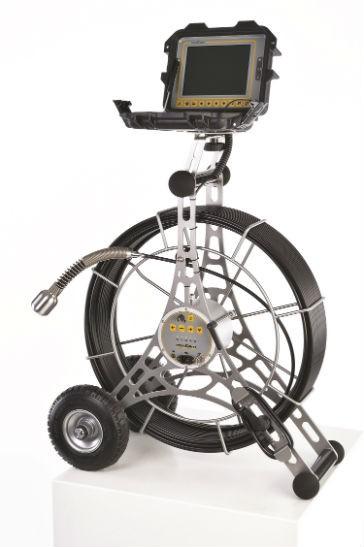 MC Series Push Camera