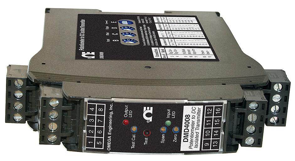 OMEGA - DMD4008 Transmitters