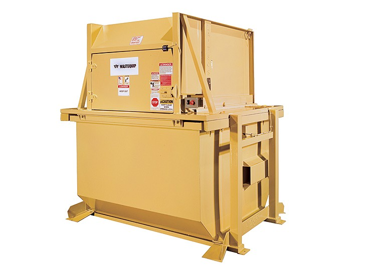 Wastequip - Accu-Pak Compactors