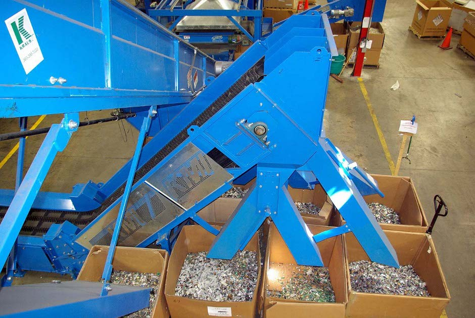 Strategic Partnerships Bring Success To U.S. Electronics Recyclers