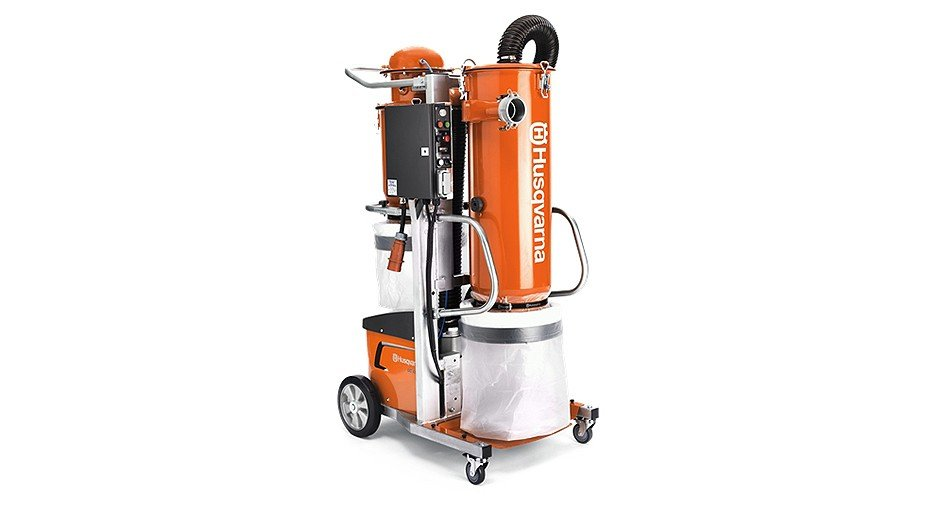 Husqvarna Construction Products - DC 6000 Dust Supression