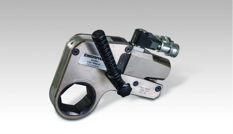W-Series Low-Profile Hexagon Wrench