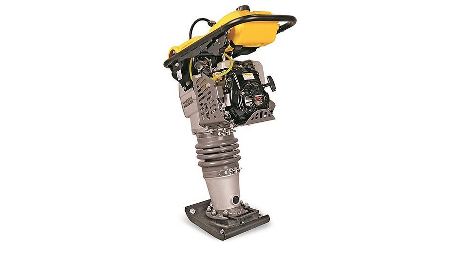 Wacker Neuson USA - BS50-4 BS60-4 Vibratory Rammers