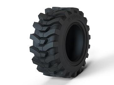 Solideal SKS 732 pneumatic skid steer tire
