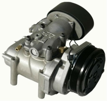 VR 70 UNDERHOOD Air Compressor