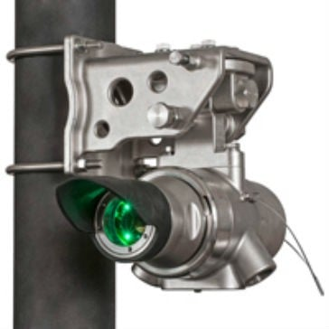 Det-Tronics Releases New Line-of-Sight Infrared Gas Detector