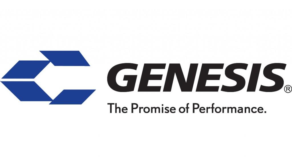 Genesis Attachments logo