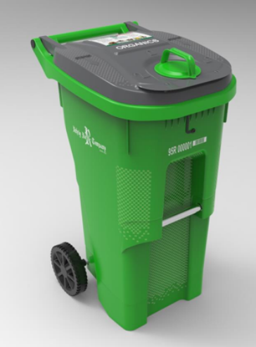 Rehrig Pacific Company Receives City of Toronto's Bid to Replace 500,000 Organic Waste Containers