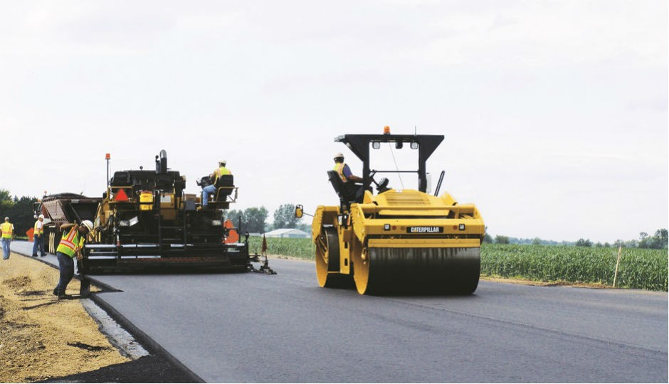 Make asphalt mats last a lifetime