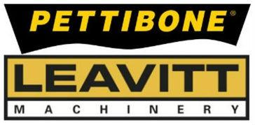 Leavitt Machinery Named Dealer  For Pettibone/Traverse Lift, LLC