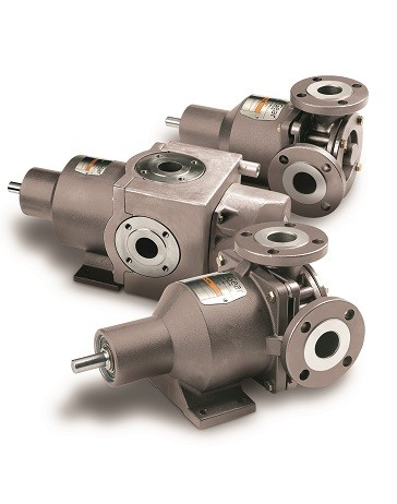 EnviroGear Seal-Less Internal Gear Pumps Ideal  Solution for the Full Containment of Dangerous Chemicals