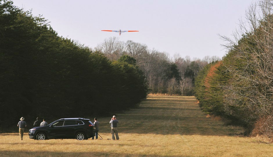 Aerial inspection of energy pipelines is federally required in the U.S. and typically performed using manned aircraft flying at low altitudes. If validated, unmanned aircraft technologies can potentially reduce risks to pilots and the public.