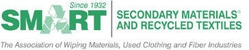 Secondary Materials and Recycled Textiles Association Member Sets the Standard for Sorting Recycled Clothing