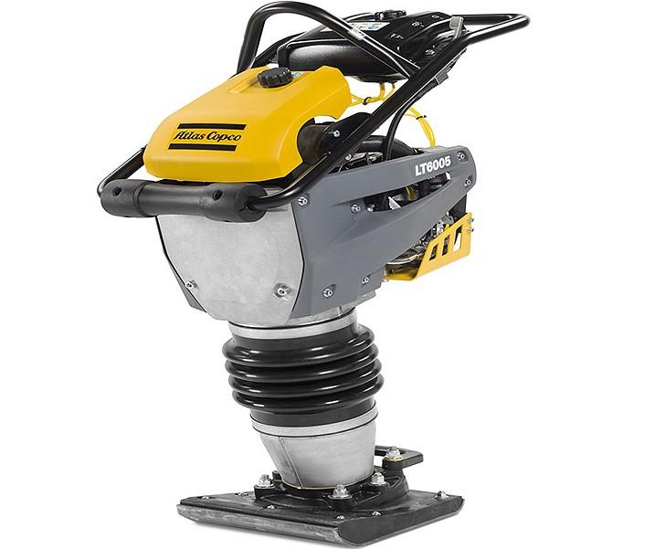 Atlas Copco - LT5005 / LT6005 Vibratory Rammers