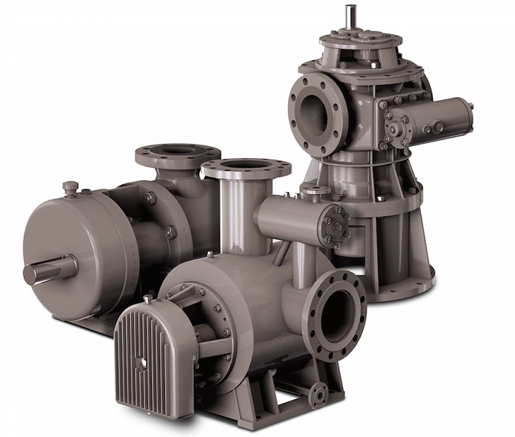 Blackmer - S Series Pumps