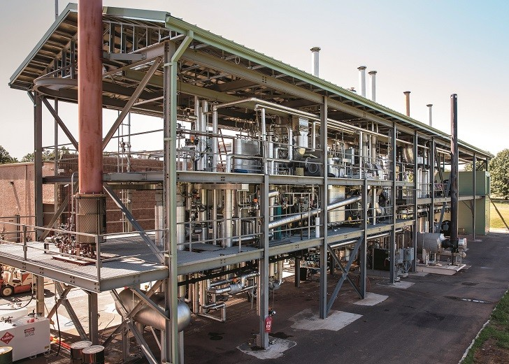Monetizing Stranded and Associated Gas with Gas-To-Liquids Technology