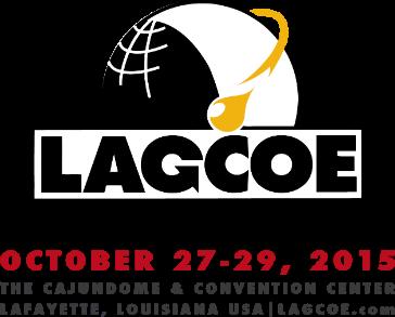 LAGCOE Announces 2015 New Technology Showcase Winners