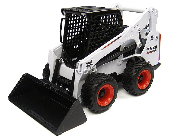 Bobcat Company - S750 Skid-Steer Loaders